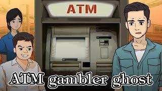 ATM ผีพนัน | กดเงิน100ได้ 1 ล้าน