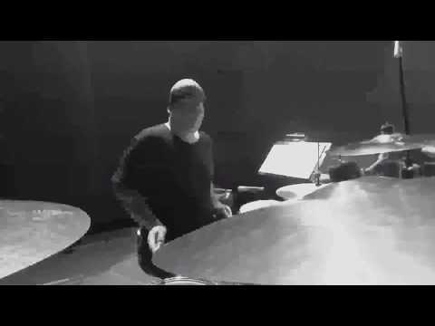 """Баста - Лёд (Drum Cam) """"Ростов - Арена """" 29.09.18"""