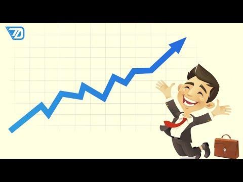 Стратегия торговли биткоином на бирже