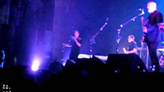 Them Crooked Vultures - Interlude with Ludes @ HMH, 10-06-10