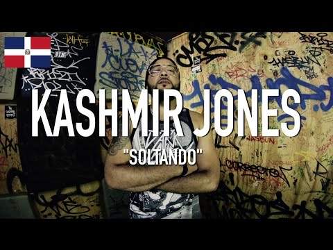 Kashmir Jones - Soltando [ TCE Mic Check ]
