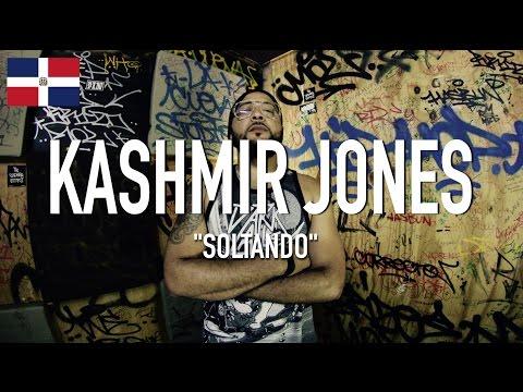 Kashmir Jones - Soltando [ TCE Mic Check ]