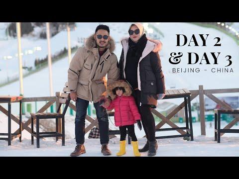 FAMILYTALE TRAVEL DIARY || BEIJING PART II