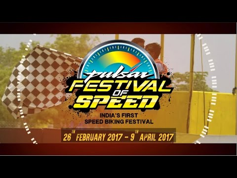 Pulsar Festival of speed | Season-2 | Official After Mo