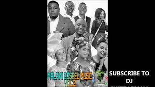 MALAWI GOSPEL MUSIC MIX TAPE 3   DJ Chizzariana