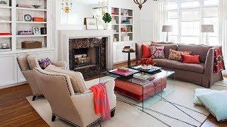 ‼️ Top 40 Creative Living Room Furniture Arrangement Ideas 2019 | DIY Easy Decorating Tour