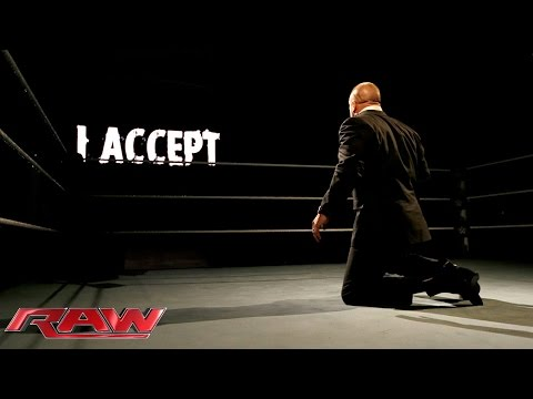Download Sting responds to Triple H: Raw, February 9, 2015 HD Mp4 3GP Video and MP3