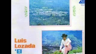 El Llanto de mi Guitarra - Luis Lozada El Cubiro (Video)