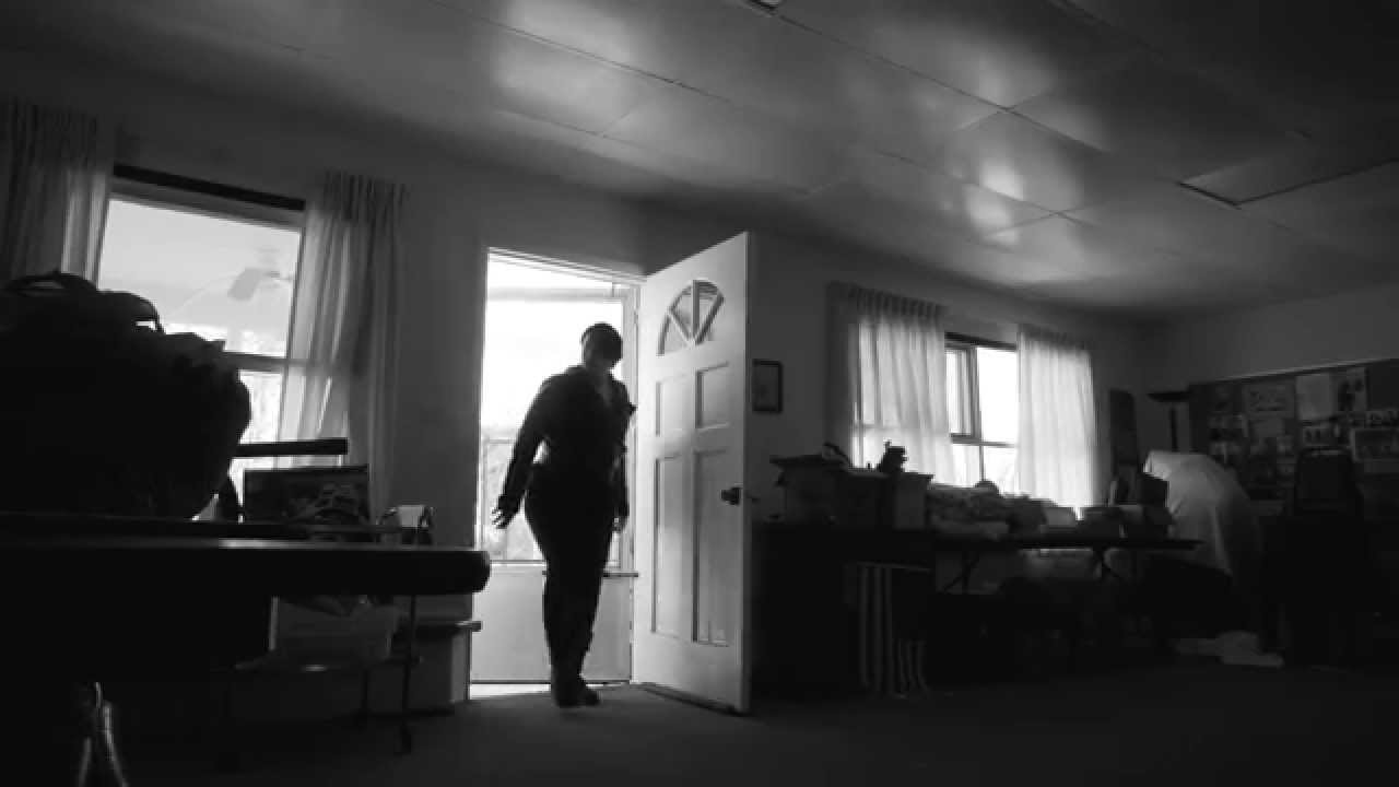 Primordial: Abandoned House Scene