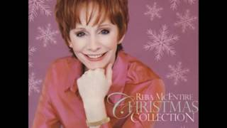 Reba McEntire - Away In A Manger