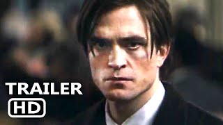 THE BATMAN Trailer (2021) Robert Pattinson Movie - Download this Video in MP3, M4A, WEBM, MP4, 3GP
