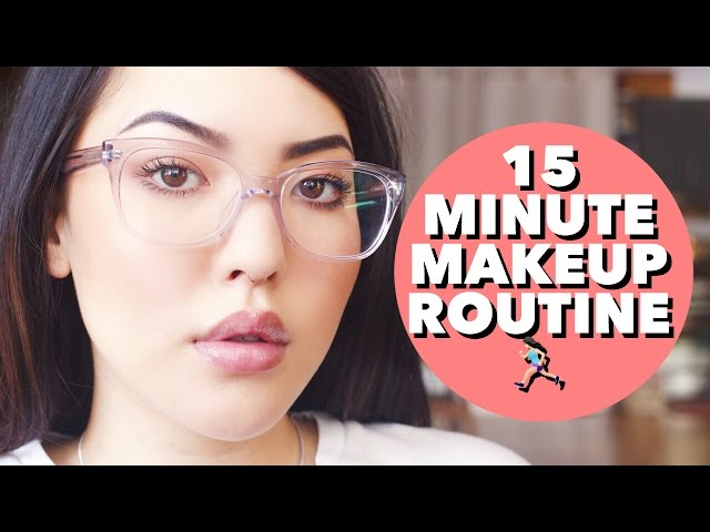 My-everyday-15-minute-makeup