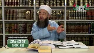 Şifâ-i Şerîf Dersleri 3. Bölüm