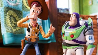 TOY STORY 4 Final Trailer (2019)