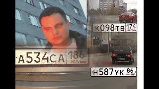 +100500-тый пьяный водитель пойман ИДПС Сургута