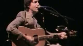 Dan Fogelberg - The Last Nail (97)