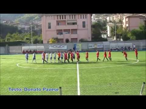 Preview video Video calcio Calvello-Paternicum 2-2 Prima Categoria B 5 giornata Calvello 18 ottobre 2014