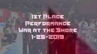 2019 NAFMA War at the Shore Demo Team Grand Champions