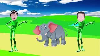 учим животных для самых маленьких на русском - животные для детей картинки - звуки животных #31