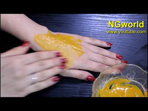 Novosvit hair review oil