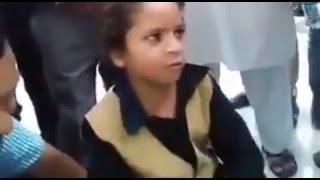 A Kid Sings Teri ankho ke dariya ka utarna bhi zaroori tha song  super hit