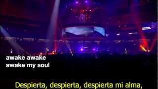 Chris Tomlin Ft. Lecrae - Awake My Soul (Español (Passion 2013))
