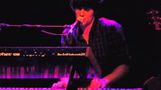 Teddy Geiger - Air Dry 1/4/13