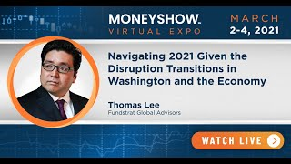 Navigating 2021 Given the Disruption Transitions in Washington and the Economy