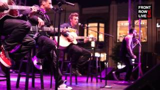 Backstreet Boys - Madeleine (acoustic)