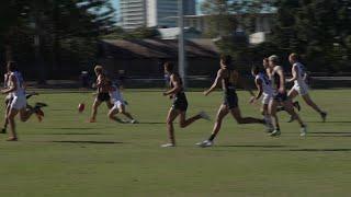 Highlights | Reserves scratch match v Crows