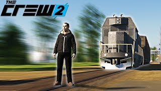 The Crew 2 - Fails #7 (Funny Moments Compilation)