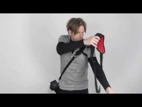 Kaufberatung und Vorstellung aller Blackrapid Kameragurte und Zubehör