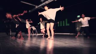 """Made To Love"" - John Legend - Official Choreography by Dominic Lawrence"