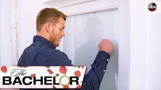 After the Fence Jump – The Bachelor