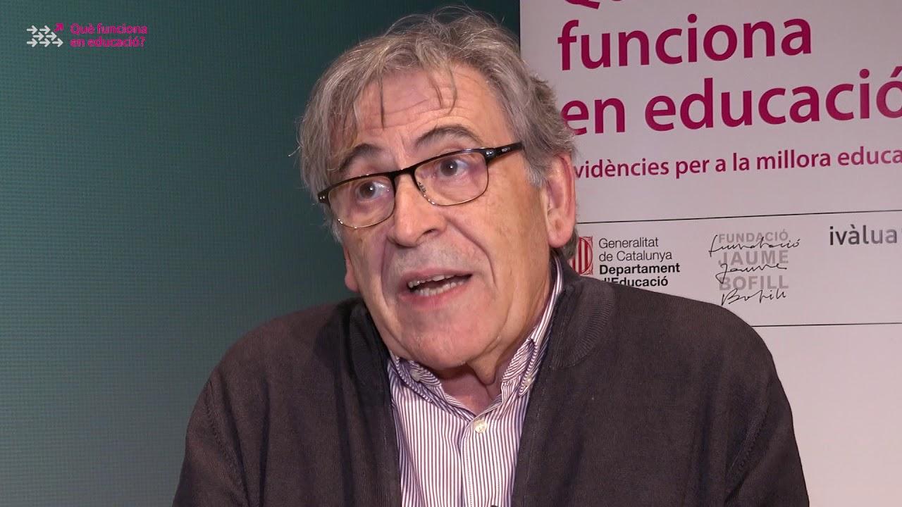Com impulsar les metodologies d'indagació als centres educatius? - César Coll