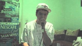 "Beatbox Tutorial - Dry kick & ""Tsch"" snare"