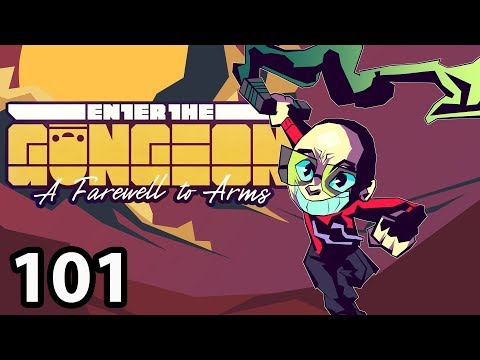 Enter the Gungeon (Revisited) - Chambered [101/?]