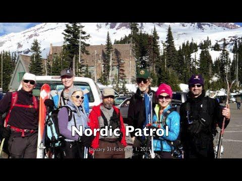 Nordic Patrol