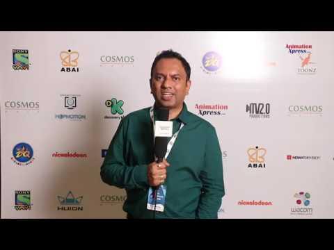 Exclusive   Rajiv Chilaka on 'Mighty Little Bheem' season two