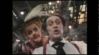 Original Sweeney Todd TV commercial
