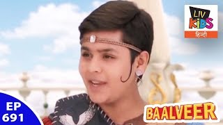 Baal Veer - बालवीर - Episode 691 - The Fragrance Of Love