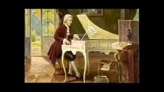 Volfgang Amadeus Mocart - Mala noćna muzika / Мала ноћна музика