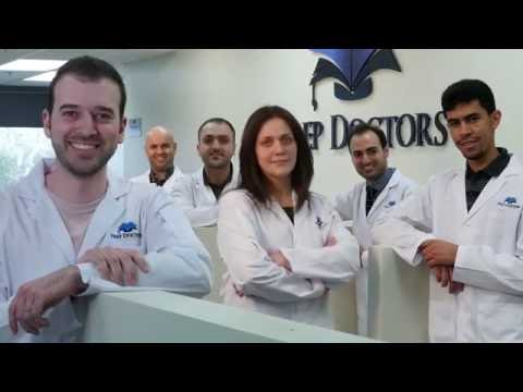 Prep Doctors - NDEB Training in Canada - YouTube