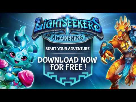 Lightseekers---Video