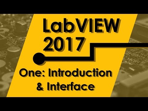 Introduction Course to LabVIEW   Lesson 1: LabVIEW Introduction ...