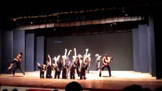 Vashi Shiamak Style Adv - Pareshaaan