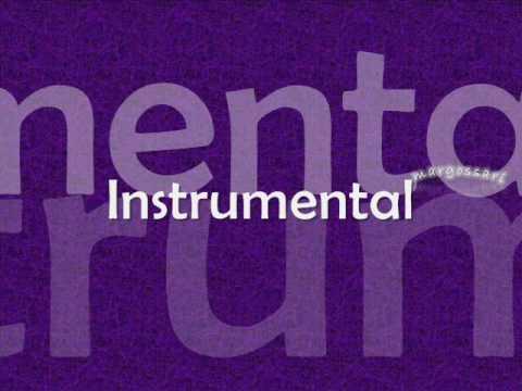 Instrumental - Close to you Carpenters