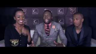 3rd GOSPEL BRUNCH Mnqobi Nxumalo & Dumi Mkokstad interview