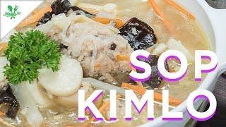 Sop Kimlo