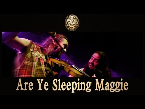 Música Are Ye Sleeping Maggie